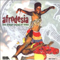 V.A.-Afrodesia Vol.1-The Tribal Sound Of Irma-AFRO FUNK-NEW CD