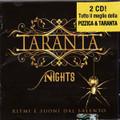 V.A.-Taranta Nights-Pizzica-traditional folk SOUTH ITALY-NEW CD