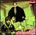 Os Mutantes-'68 TROPICALIA EXPERIMENTAL PSYCH ROCK -CD