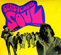 V.A.-Sensacional Soul 2-Groovy Spanish Soul & Funk-'65/72-NEW 2CD