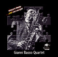 Gianni Basso Quartet-s/t-JAZZ- NEW CD