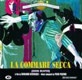 PIERO PICCIONI-LA COMMARE SECCA-'70 ITALY OST-NEW CD