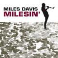 MILES DAVIS-Milesin'-HARD BOP JAZZ-NEW 3 LP