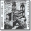 A JOINT EFFORT-Final Effort-'74 folk/rock/psych-NEW CD