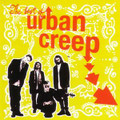 Urban Creep-Best Of-Folk Zulu jive Celtic reels Rock-CD