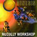 McCully Workshop-Genesis-SOUTH AFRICAN PSYCH-NEW CD