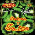 V.A.-Sabor Y Salsa Light 4-PUERTORICO-hot spicy Salsa tunes-NEW CD