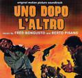 Fred Bongusto-Berto Pisano-Uno Dopo L'Altro-OST-NEW CD