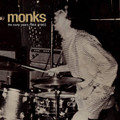 Monks-The Early Years 1964-1965-garage psych punk-new CD