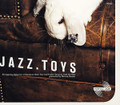 VA-Jazz.Toys-An Inspiring Selection Of European Soul,Jazz & Fusion Grooves-NEWLP