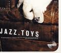 VA-Jazz.Toys-An Inspiring Selection Of European Soul,Jazz & Fusion Grooves-NEWLP