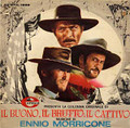 Ennio Morricone-The Good,The Bad and The Ugly-WESTERN OST-NEW CD