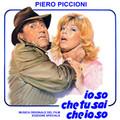 Piero Piccioni-IO SO CHE TU SAI CHE IO SO-OST-NEW CD