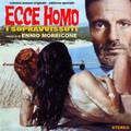 Ennio Morricone-ECCE HOMO-I SOPRAVVISSUTI-'68 OST-NEWCD