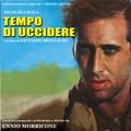 Ennio Morricone-TEMPO DI UCCIDERE-'89 OST-NEW CD