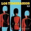 Los Temerarios-S/T-'60s Mexican Beat Rock-NEW EP 10""
