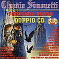 Claudio Simonetti-Profondo Rosso/DOPPIO-COMPILATION-2CD