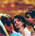 Ennio Morricone-IDOLI CONTROLUCE/E LA DONNA CREO L'UOMO
