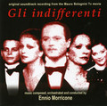 Ennio Morricone-GLI INDIFFERENTI-'88 OST-NEW CD