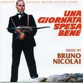 Bruno Nicolai-UNA GIORNATA SPESA BENE-OST-NEW CD