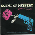 Mario Nascimbene-SCENT OF MYSTERY-'60s Michael Todd OST-NEW CD