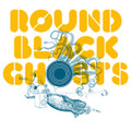 Round Black Ghosts-dub-inspired dance grooves-NEW CD