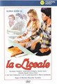 GLORIA GUIDA-LA LICEALE/THE TEASERS-'75 ITALIAN SEXY COMEDY-NEW DVD