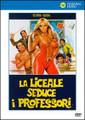 Gloria Guida-La liceale seduce i professori-'79 ITALIAN SEXY COMEDY-NEW DVD