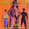 V.A.-TWISTIN RUMBLE VOL.3-SWINGIN'EST DANCE PARTY EVER-NEW CD