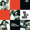 PIERO UMILIANI/Gato Barbieri-Una Bella Grinta-65 OST-CD