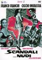 Enzo Di Gianni-Scandali...nudi-(1964)-NEW DVD