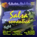 V.A.-Salsa Romantica Light-SALSA-NEW CD