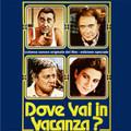Ennio Morricone/Piero Piccioni-DOVE VAI IN VACANZA?-NEW CD