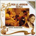 Ennio Morricone-Il Maestro E Margherita/Per Le Antiche Scale-OST-NEW CD