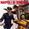 Franco Campanino-Napoli si ribella-'77 OST Italian Police-NEW CD