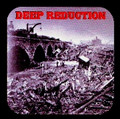 Deep Reduction-Deep Reduction-Punk/Hard Rock-NEW CD