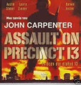 JOHN CARPENTER-ASSAULT ON PRECINT 13-PROMO DVD