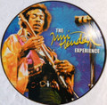 JIMI HENDRIX EXPERIENCE-S/T-HITLAND-NEW PICTURE LP