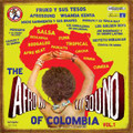 Afrosound Of Colombia Vol1-60/70s DISCO FUENTES-NEW 2CD
