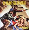 Carlo Rustichelli-UN TRENO PER DURANGO-OST WESTERN-CD