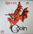 GOBLIN-Roller-70s ITALIAN SYNTH PROG-NEW LP 180gr