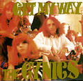 "Cynics-Get My Way/Goin' Away-GARAGE-NEW SINGLE 7"" 3788"