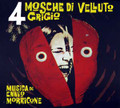 Ennio Morricone-4 Mosche Di Velluto Grigio/4 Flies On Grey Velvet-NEW CD DIG