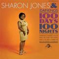 Sharon Jones And The Dap-Kings-100 Days,100 Nights-NEW CD+VIDEO