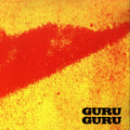 "GURU GURU-""UFO""-ACID PSYCH KRAUTROCK MASTERPIECE-new CD"