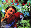 DON PAULIN-Me & My Papagayo+bonus-'69 jazz,bossa,psych-NEW CD