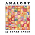 ANALOGY-25 Years Later-'71+Bonus Krautrock Prog-NEW CD
