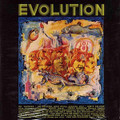 Evolution-S/T-SPAIN '70-Hard Soul/Rock-NEW CD