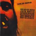 GRAHAM BOND-SOLID BOND-heavy blues-rock fusion-NEW CD