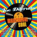 JOE DIBRUTTO-Maccaroni Soul-ITALIAN FUNK SOUL IRMA-CD